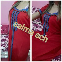 Muslim Fashion, Hijab Fashion, Love Fashion, Womens Fashion, Mode Hijab, Kaftan, Couture, Tank Tops, Chic