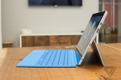 Microsoft Surface 3 hands-on photos - Provided by The Verge