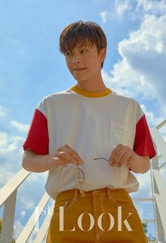 BTOB's Yook Sungjae Talks Summer Plans And Shares Excitement For Upcoming Web Variety Sungjae And Joy, Sungjae Btob, Im Hyunsik, Minhyuk, Yook Sungjae Goblin, Portfolio Design, Nct, Call My Friend, My Bebe