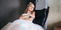 Designer Brautmode und Abendmode • küss die braut