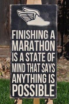 #marathon #26point2 #run