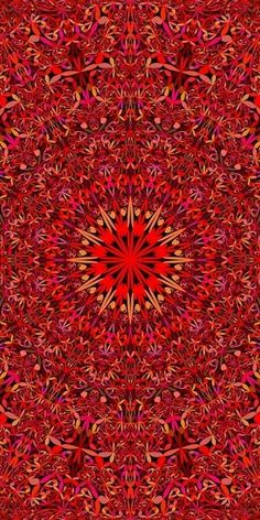 Buy 12 Red Floral Mandala Seamless Patterns by DavidZydd on GraphicRiver. 12 seamless floral mandala pattern backgrounds in red tones DETAILS: 12 JPG (RGB files) size: 12 geometri. Mandala Pattern, Mandala Design, Mandala Art, Geometric Background, Red Background, Background Patterns, Aztec Phone Wallpaper, Pattern Wallpaper, Bohemian Art