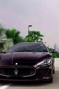 this girlz love...Maserati