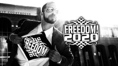 Adam Kokesh - The Truth About National Security