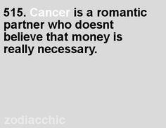 ZodiacChic Post:Cancer