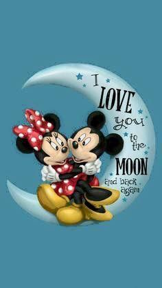 Mickey and Minnie Mouse Wallpapers ·① WallpaperTag Disney Mickey Mouse, Mickey Mouse Kunst, Mickey Mouse E Amigos, Retro Disney, Mickey Love, Art Disney, Disney Images, Mickey Mouse And Friends, Disney Fun