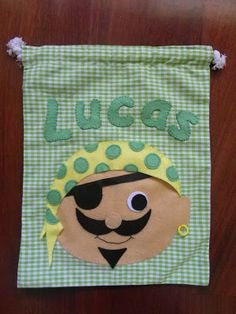 Entre lazos y abalorios : Bolsas de merienda Pot Holders, Lunch Box, Patches, Tote Bag, Sewing, Bb, Tutorials, Interiors, Ideas