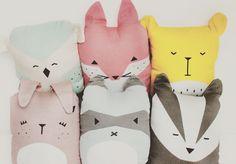 Cute pillows ☺️