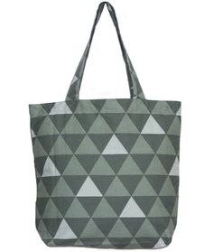 4c89dea8f156 Buy Online Grey Check Tote Bag is the perfect Tote with Multi-Purpose  utility.