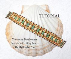 Beading Tutorial Pattern Beading Instructions Seed Bead
