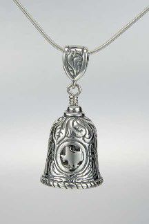 J J Texas Bell - I love this one by Jewelry John, I think I'm going to need one of these soon!