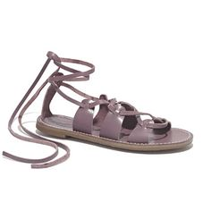 the gladiator sightseer sandal