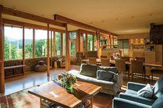 ดีไซน์บ้านสวยท่ามกลางธรรมชาติ สำหรับวันพักผ่อนอันแสนวิเศษของคุณ! | Pinperty Blog บ้านไอเดีย