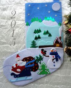 Подготовка к Новому году)) (много фото) - Рукоделие - Babyblog.ru