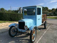 Ford : Model T Model TT 1926 Ford Model TT Truck - http://www.legendaryfind.com/carsforsale/ford-model-t-model-tt-1926-ford-model-tt-truck/