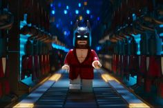 Who cares about Batman v Superman? The Lego Batman Movie trailer has arrived and it's AWESOME - Mirror Online