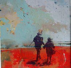 Dan Parry-Jones: Paint