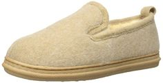 Slippers International Men's Perry Slipper *** You can get additional details at…