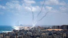 """""""El castigo a Gaza es una guerra sangrienta por energía"""" – RT"""