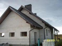 Realizacja ARN Tofi CE Home Goods, New Homes, Exterior, Nice, Outdoor Decor, House, Home Decor, Decoration Home, Home