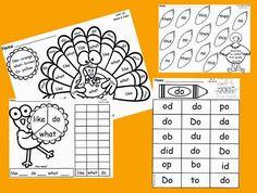 http://www.teacherspayteachers.com/Product/Sight-Word-Freebie-Packet-1537546