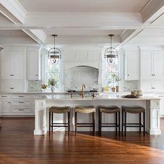 Lake Harriet Colonial - Kitchen - traditional - Kitchen - Minneapolis - Casa Verde Design