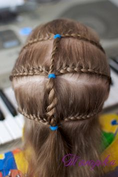 Kids hairstyle by Tayurka (25)