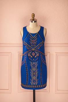 Arnkatla from Boutique 1861 dress