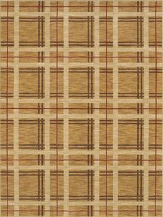 """Area rug in the HGTV HOME Flooring by Shaw collection, """"Forever in Plaid"""" color Gold. Dream Master Bedroom, Hgtv Designers, Rug Inspiration, Lodge Style, Latest Colour, Carpet Colors, Textures Patterns, Rugs On Carpet, Area Rugs"""
