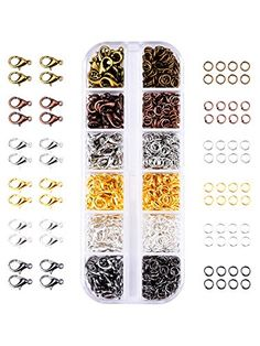 383ae1bbc55e Las 24 mejores imágenes de Kits para hacer Bisuterias