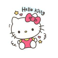 Kawaii Hello Kitty.