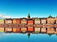 Abbiamo trascorso alcuni giorni nella capitale svedese: tra architettura e musica hi tech, musei interattivi e buona cucina, ecco il meglio per un weekend in una delle città più ospitali del …
