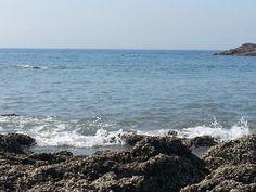 태안 바다....