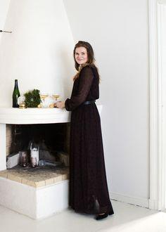 Fireplace | Uusi Muusa Drake, Homes, Interiors, Houses, Home, Decoration Home, Decor, Computer Case, Deco