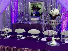 Masquerade Quinceanera Party Ideas Masquerades Sweet 16 And
