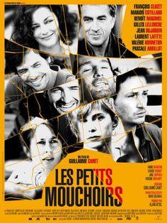 Pequeñas mentiras sin importancia = Les petites mouchoirs / Guillaume Canet