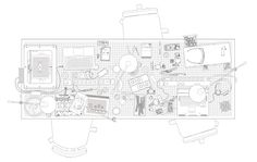 YMBA - Microfactory | by Harry Wei while a MArch student Princeton University | 2013