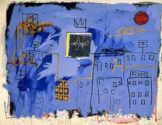 Jean-Michel Basquiat Creates His Own Racial History In 'Undiscovered Genius Of The Mississippi Delta'