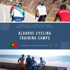 Algarve Cycling Training Camps a variety of superb training ride weeks in Europe's perfect winter cycling destination Portugal Winter Cycling, Majorca, Road Cycling, Algarve, Camps, Tenerife, Biking, Portugal, Southern