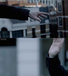 """""""I'm sorry, John."""""""