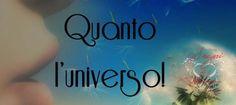 """Sogni  di Marzapane: Anteprima """"Quanto l'universo!"""" di Vanessa Di Lena"""