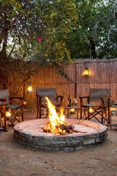 Game Reserve, A Boutique, Kos, Barbecue, Woodland, Safari, Villa, River, Outdoor Decor