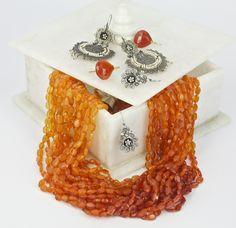 Gemella- Vicki and Kerrie Corney Australian Art, Carnelian, Strands, Jewerly, Fine Jewelry, Handmade Jewelry, Jewelry Design, Fashion Jewelry, Feminine