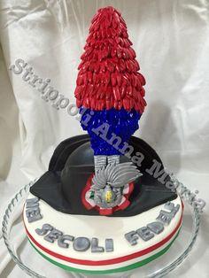 Cappello carabiniere