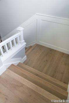 Laminate flooring and flooring on pinterest for Hardwood floors 60 minutes
