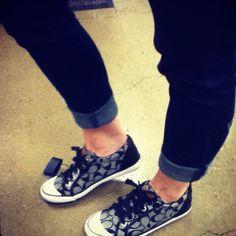 Coach shoes ! Want