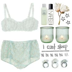 HOME - I CAN'T SLEEP., created by pretty-basic on Polyvore