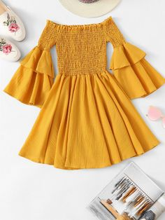 casual date outfit Girls Fashion Clothes, Teen Fashion Outfits, Girly Outfits, Cute Casual Outfits, Pretty Outfits, Pretty Dresses, Stylish Outfits, Casual Dresses, Fashion Dresses