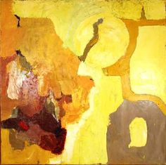 "Michael Kennedy, Untitled, 1960, Oil on canvas, 67"" x 68"""