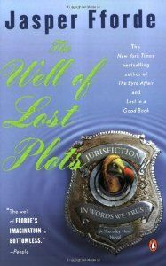 The Well of Lost Plots (By Jasper Fforde) On Thriftbooks.com. FREE US shipping on orders over $10. Jasper Ffordes Thursday Next books have been compared to the works of Terry Pratchett & Douglas Adams, but really he is unique. Filled with delightful literary allusions, quirky humour, and sly...